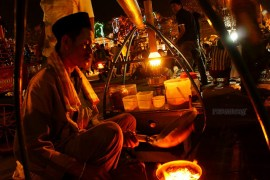5 Tempat Paling Asyik Berburu Kuliner Khas Jakarta