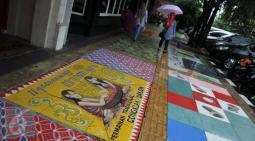 Mural Cikini - Seni Jalanan Jakarta, Jakartatraveller.com.
