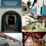Museum Bahari , Jakarta Traveller
