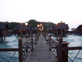 Inilah 5 Pulau Indah Tempat Paling Favorit di Pulau Seribu