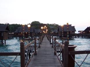 Pulau Ayer Jakarta kepulauan seribu, Jakarta traveller