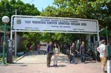 Pulau Pramuka Jakarta kepulauan seribu, Jakarta Traveller.