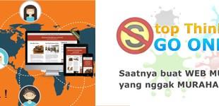 Jasa Pembuatan Website Jual Beli Online