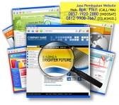 Jasa Pembuatan Website Agen Properti - Jasa Pembuatan Website Jakarta