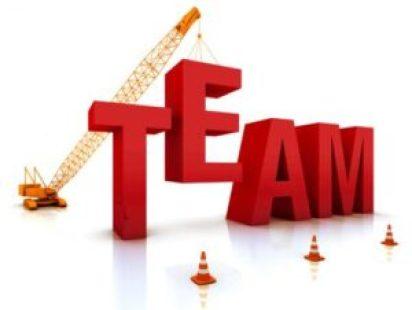 Accounting Team Logo
