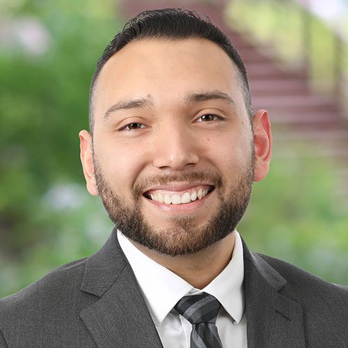 Ricky Herrera | Staff Accountant | JAK + Co.