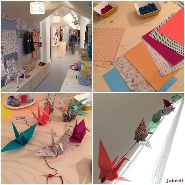 0Jakecii Origami - Atelier Mini Labo