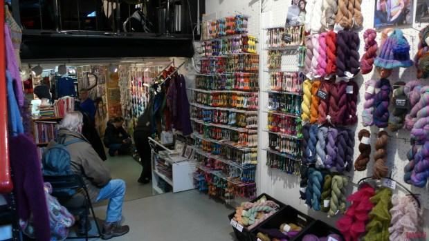 Boutiques de tricot Amsterdam - De Afstap - Jakecii 6