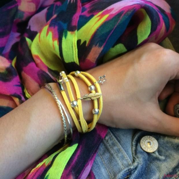 Bracelet CK10 - Jakecii