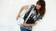 Chouette Kit 11 – Spider-point et pochette ronde