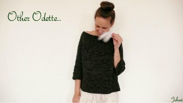 Other Odette ha