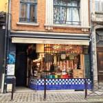 Laine à Lille - La Droguerie - Jakecii