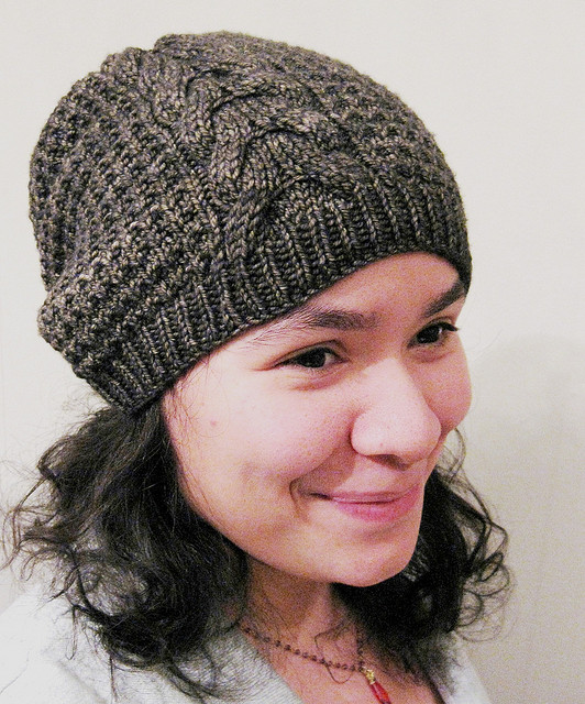 Erin Ruth Ravelry - Bonnet Molly