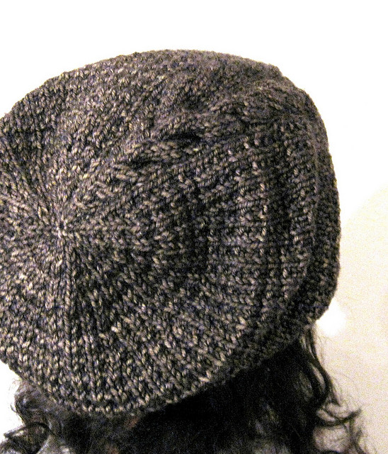 Erin Ruth Ravelry - Bonnet Molly dos