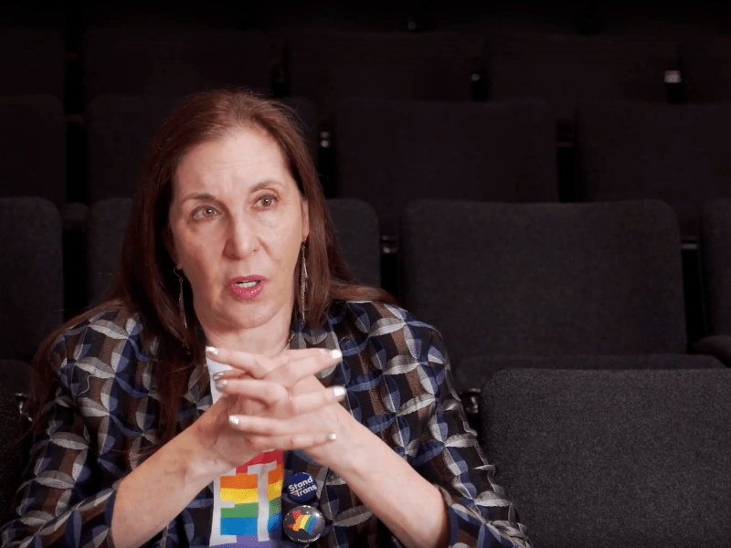 Laurie Simmons Mini Doc