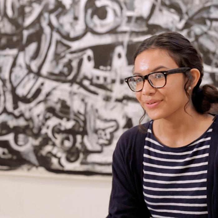 Teen Artist Project Testimonials 2016