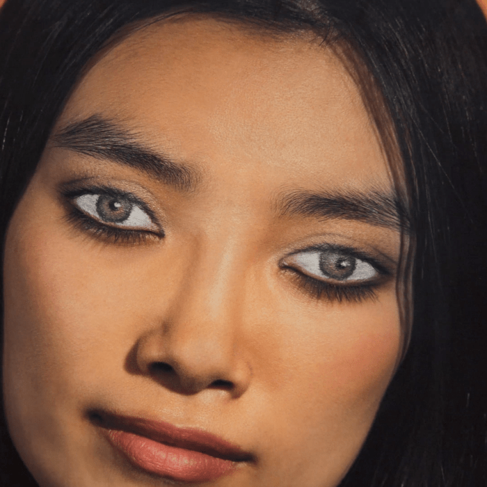 MAMFW: Laurie Simmons Promo