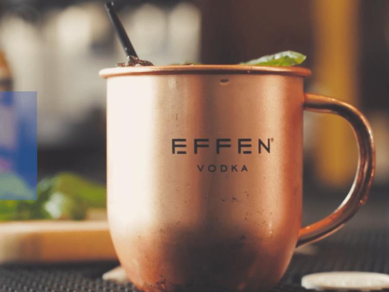 Cafe Modern: Drink Promos