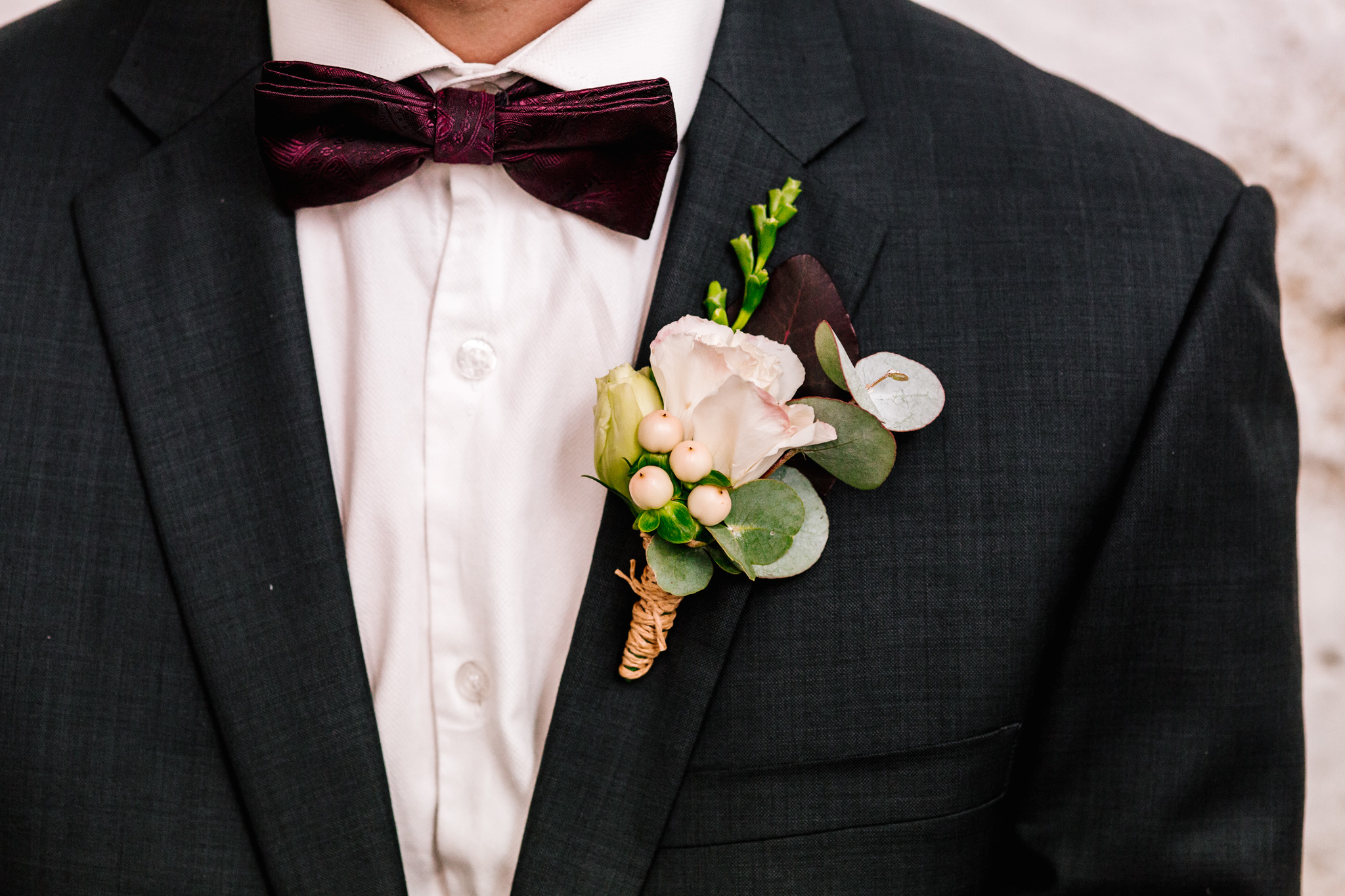 64c3bf8459d How to pin a groom's flower on - Jake Hogan Photography