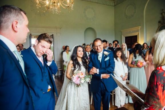 kelmarsh hall wedding photography-21