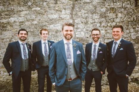 Priston Mill wedding photography-12