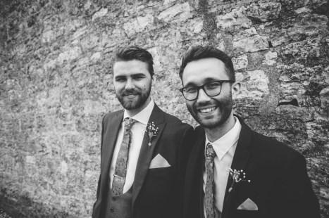 Priston Mill wedding photography-13
