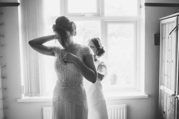 Priston Mill wedding photography-7
