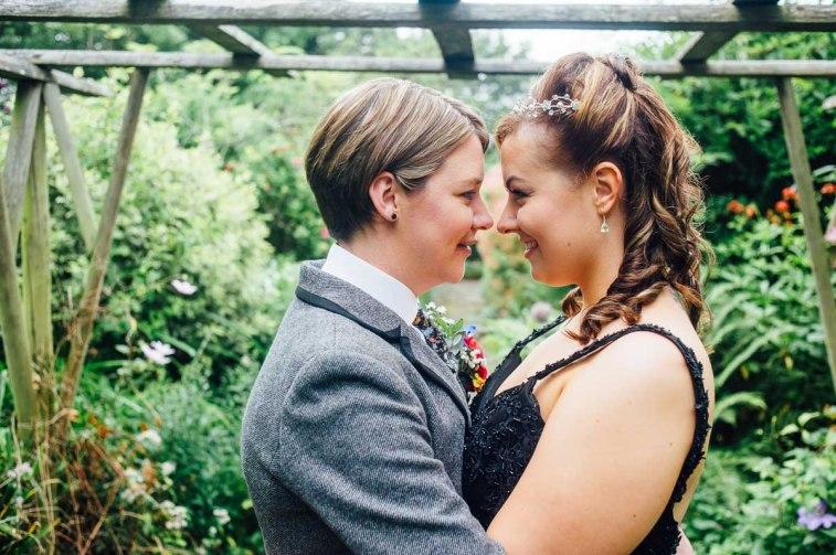 Fonmon Castle Wedding photography-103
