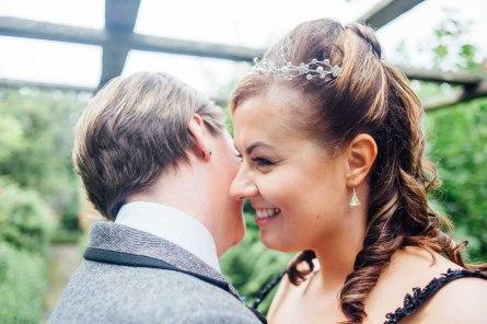 Fonmon Castle Wedding photography-106