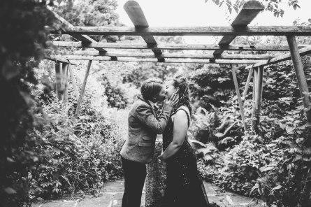 Fonmon Castle Wedding photography-110