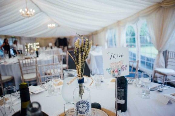 Fonmon Castle Wedding photography-139