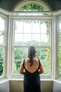 Fonmon Castle Wedding photography-40