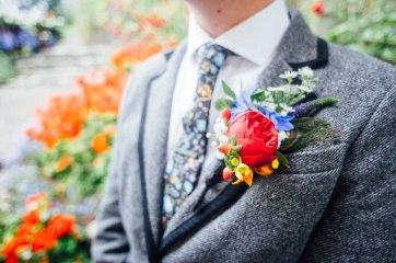 Fonmon Castle Wedding photography-53