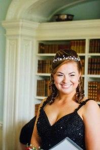 Fonmon Castle Wedding photography-60