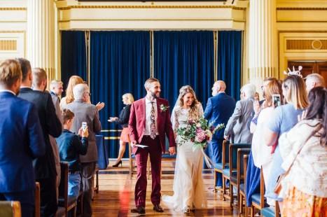 Nottingham town hall wedding photogrpahy-70