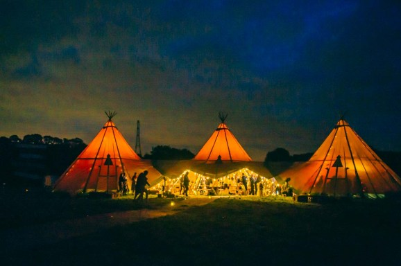 Tipi wedding Cardiff-166