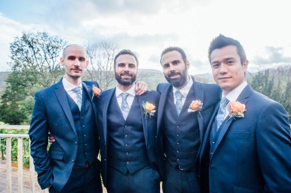 Peterstone court wedding Photography-210