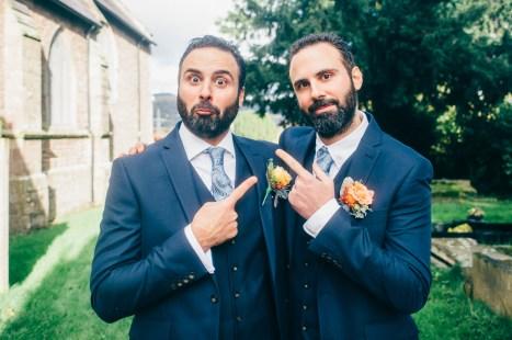 Peterstone court wedding Photography-35