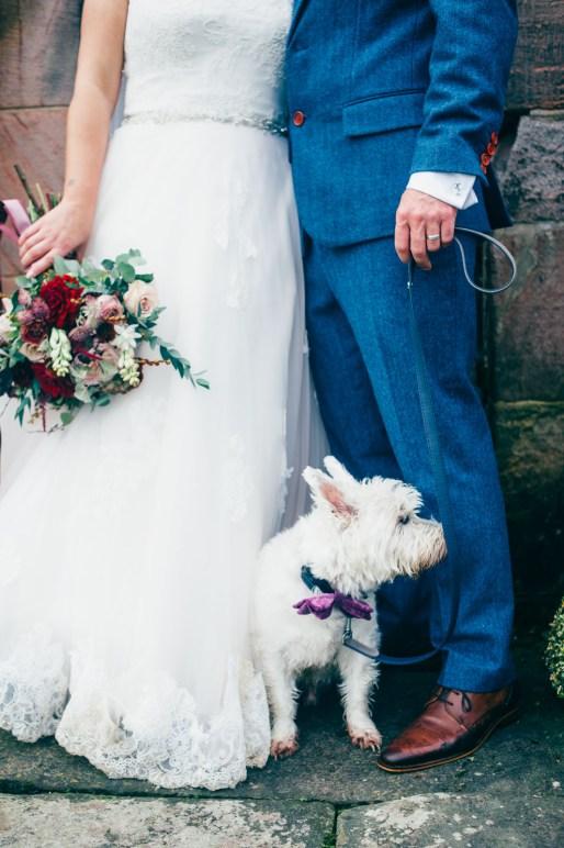 Ashes Barns Endon wedding photography-119