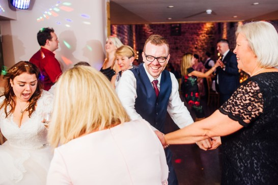 Ashes Barns Endon wedding photography-169