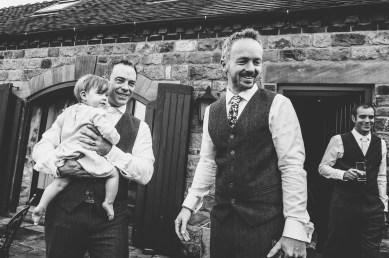 Ashes Barns Endon wedding photography-22