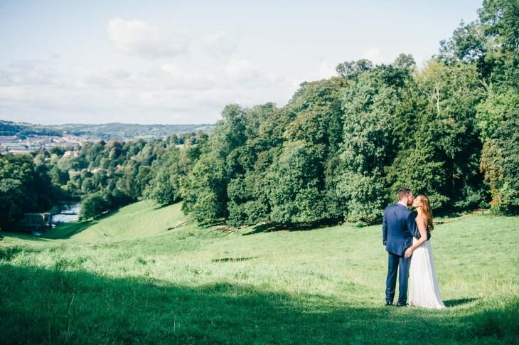 Prior Park Bath Wedding Photography-133