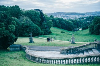 Prior Park Bath Wedding Photography-201