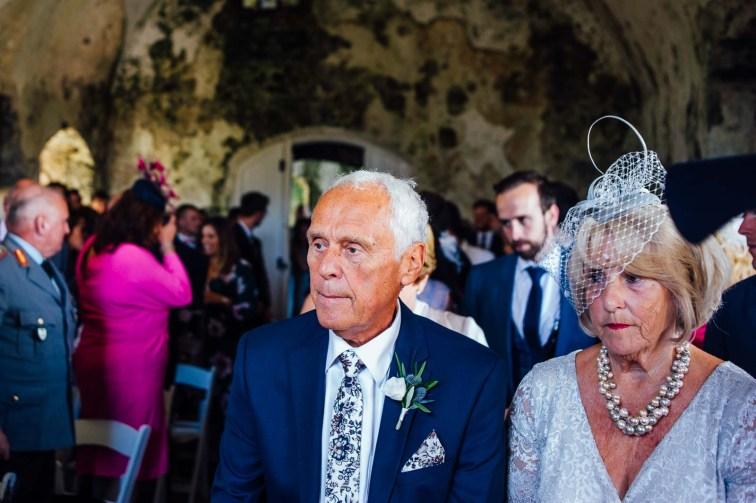 Manobier Castle wedding Photography-125
