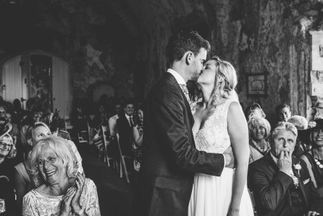 Manobier Castle wedding Photography-147