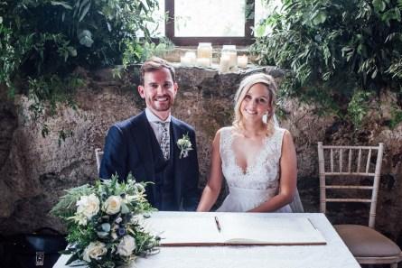 Manobier Castle wedding Photography-151