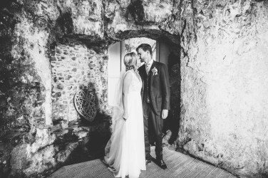 Manobier Castle wedding Photography-156