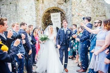 Manobier Castle wedding Photography-163
