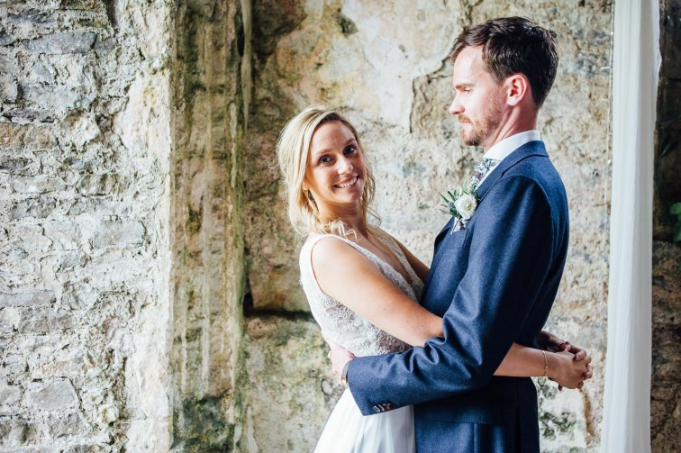 Manobier Castle wedding Photography-215