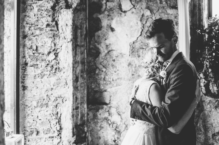 Manobier Castle wedding Photography-221
